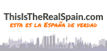 Logotipo de la agenda 'This is the Real Spain'